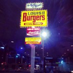 Louis Burgers Compton Blvd Images & Pictures - Becuo