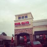 Five Guys Burgers and Fries in Atlanta
