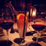 Ruth's Chris Steak House in Parsippany, NJ
