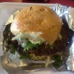 Stamps Superburgers in Jackson, MS