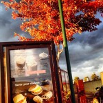 Starbucks Coffee in Chesterfield Township