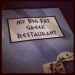 My Big Fat Greek Restaurant in Dania, FL