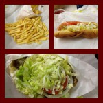 Jerry's Hot Dogs No 1 in Antioch, CA