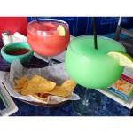 Garibaldi Mexican Restaurant Ii in Apopka