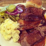 Spring Creek Barbeque in Garland