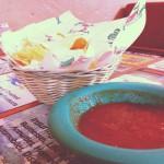 Las Fuentes Mexican Restaurant in Wagoner