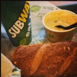 Subway Sandwiches in Los Angeles