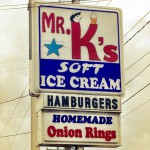 Mr K's Soft Ice Cream and Drive In in Charlotte, NC