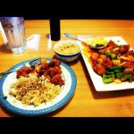 Asian Kitchen in Columbus
