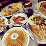 Waffle House in Charlotte