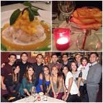 LA Vie Vietnamese Restaurant in San Francisco