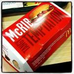 McDonald's in Salmon Arm