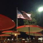 Carl's Jr Restaurant in Palmdale, CA