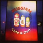 Russian Cafe & Deli in Campbell