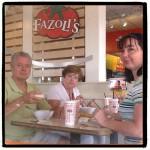 Fazoli's Restaurant Inc in Stevens Point, WI