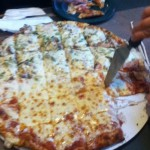 Jaspar's Pizza in Kalamazoo Township