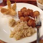 Sina Way Chinese Cuisine in Bellevue, NE