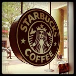 Starbucks Coffee in Boston
