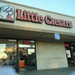Lil Caesar's Pizza in National City