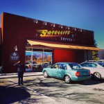 Satellite Coffee in Albuquerque, NM