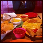 Tia's Tex Mex in Brandon