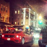 Grand Cafe Astoria Owner