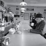 Eel River Cafe in Garberville