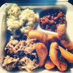 Smithfield's Chicken N Bar-B-Q in Laurinburg