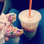 Dunkin Donuts in West Palm Beach