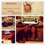 Morton's The Steakhouse in Santa Ana, CA