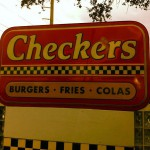 Checkers in Port Saint Lucie