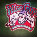 Wise Guys Pizza & More in Davenport, IA
