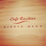 Cafe Routier in Westbrook, CT