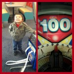 Chuck E Cheese in Boise