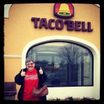 Taco Bell in Willow Street