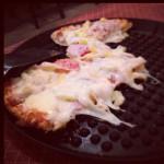 Ye Olde King Pizza in Fayetteville