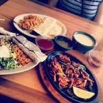 Los Potros Mexican Restaurant in Blackwell
