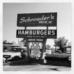 Schroeder's Drive In in Danville