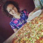 Sam's Pizza and Restaurant in Saint Michaels