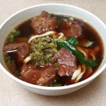 Tai Wan Beef Noodle King in Vancouver