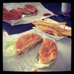 Southwell's Hamburger Grill in Houston