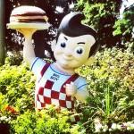 Big Boy Restaurant in Bismarck