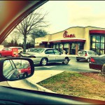 Chick-Fil-A in Virginia Beach, VA