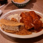Los Agaves in Charleston, WV
