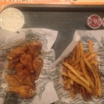 Wing Stop in Atlanta