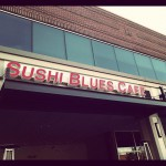 Sushi Blues in Raleigh, NC