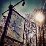 Angler's Inn in Potomac