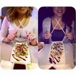 Sake2me Sushi Rolls in Hays
