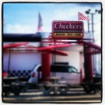 Checkers in Sulphur