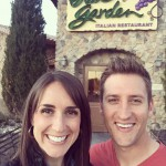 Olive Garden Italian Restaurant in Sandy